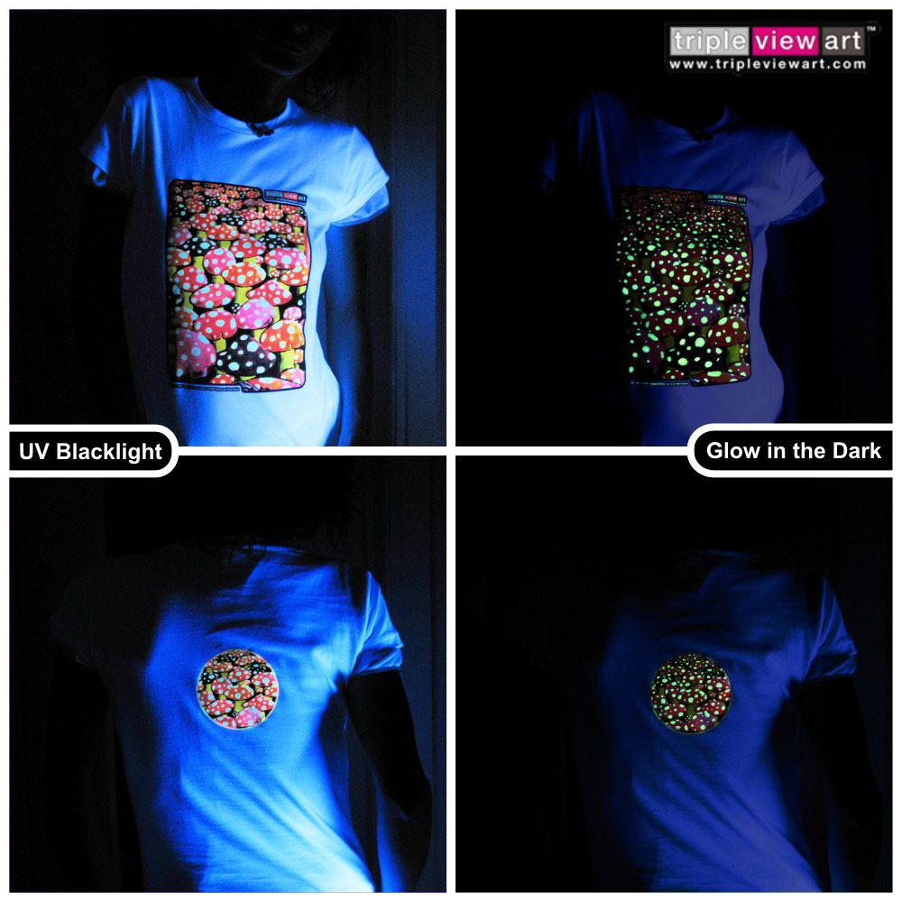 Uv Shirt Womens